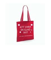 Väska röd