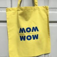 "VÄSKA ""MOM/WOW"