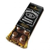 Likörchokladkaka - Jack Daniel's