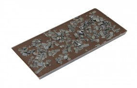 Pralinhuset - 70% Kakao - Lakrits