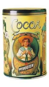 Kakaopulver - Burk