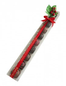 Pralinhusets Julstång - 130 gram