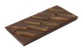 Pralinhuset - 70% Kakao - Ingefära
