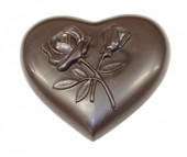 Chokladhjärta - 70% Kakao