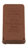 Pralinhuset – Guldtackor - 40% Kakao