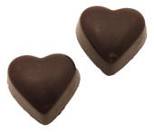 Pralinhuset – Hearts - 70% Kakao