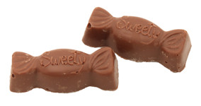Pralinhuset - Sweets - 40% Kakao - Liten