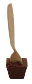 Pralinhuset - Drickchoklad - 40% Kakao - Krokantkrisp