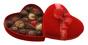 Rött Sidenhjärta - 230 gram