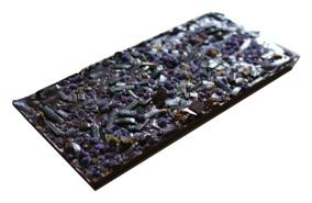 Pralinhuset - 70% Kakao - Lakrits & Viol