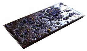 Pralinhuset - 70% Kakao - Viol