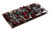 Pralinhuset - 70% Kakao - Lakrits & Körsbär
