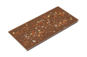Pralinhuset - 40% Kakao - Chili & Havssalt - Sockerfri