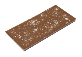Pralinhuset - 40% Kakao - Havssalt - Sockerfri