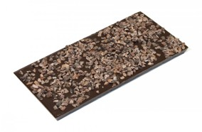 Pralinhuset - 70% Kakao - Kakaokross - Sockerfri