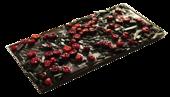 Pralinhuset - 70% Kakao - Lakrits & Röda Vinbär