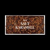Pralinhuset - 70% Kakao - Salt Karamell