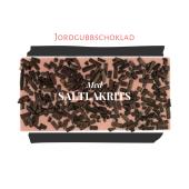 Pralinhuset - Jordgubbs Choklad - Lakrits