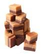 Fudge - Vanilj & Choklad - Vanlig