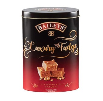 Fudge - Baileys Luxury Fudge - 250g -