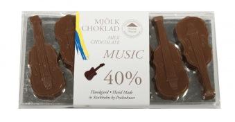 Pralinhuset - Music - 40% Kakao - 40% Kakao