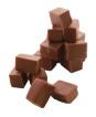 Fudge - Choklad - Vanlig
