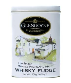 Fudge - Glengoyne - 300g -