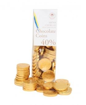 Pralinhuset - Chokladmynt - Vanlig