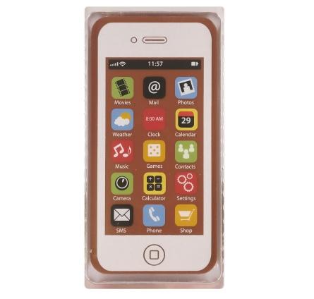 Smartphone Vit -