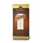 Likörchokladkaka - Cointreau - Likörfylld Choklad - Vanlig