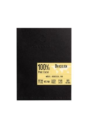 Chokladkaka - 100% - Brasilien -