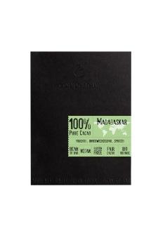 Chokladkaka - 100% kakao - Madagaskar -