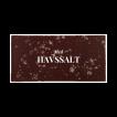 Pralinhuset - 70% Kakao - Gunilla Mann - Havssalt