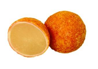 Pralin & Tryffel - Maracuja - Passionsfrukt Tryffel - Pralin & Tryffel - Maracuja - Passionsfrukt Tryffel