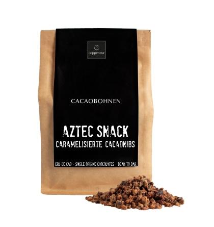 Karamelliserad Kakaokross - 200 gram -