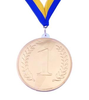 Medalj - Mjölkchoklad - 58 gram -