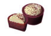 Pralin & Tryffel - Latte Macchiatto
