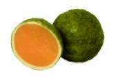 Pralin & Tryffel - Kaktus Fikon Tryffel