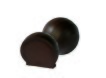 Pralinask - Espressotryfflar - 145 gram