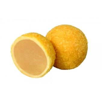 Pralin & Tryffel - Citron - Citrontryffel -