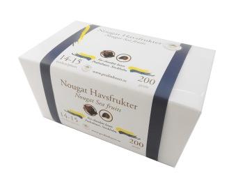 Pralinask - Nougat Havsfrukter - 200 gram -