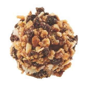 Pralin & Tryffel - Nutty Pearl- Kaffe Ganache -