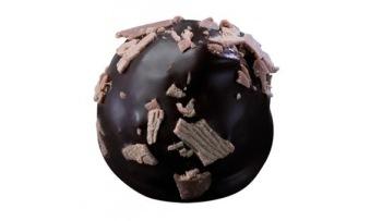 Pralin & Tryffel - Manon Choco - Mörk Choklad Mousse -