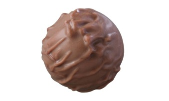 Pralin & Tryffel - Oscar Ljus - Ljus Hasselnöts Nougat - Ljus Choklad