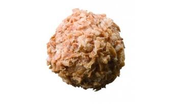 Pralin & Tryffel - Lars - Kokostryffel - Vit Ganache med Kokossmak -