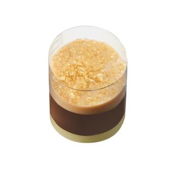 Pralin & Tryffel - Isabella - Crème Brûlée -