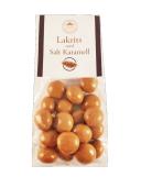 Lakritspåse – Salt Karamell