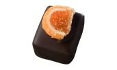 Pralin & Tryffel - Oranga - Mörk Apelsin Nougat