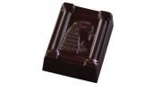 Pralin & Tryffel - Cleopatra - Mörk Choklad med Mint Kräm