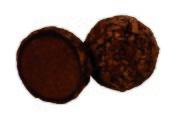 Pralin & Tryffel - Mousse au Chocolate Tryffel